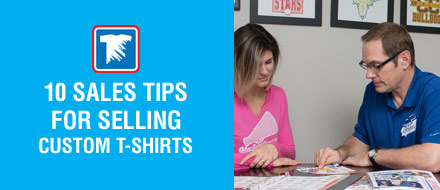 t-shirt sales tips webinar