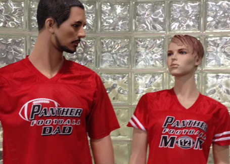 football replica jerseys
