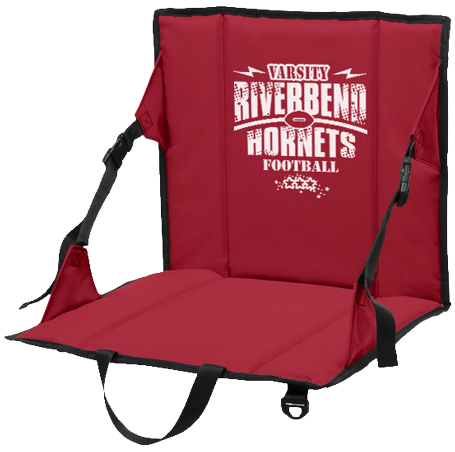 custom football stadium seat