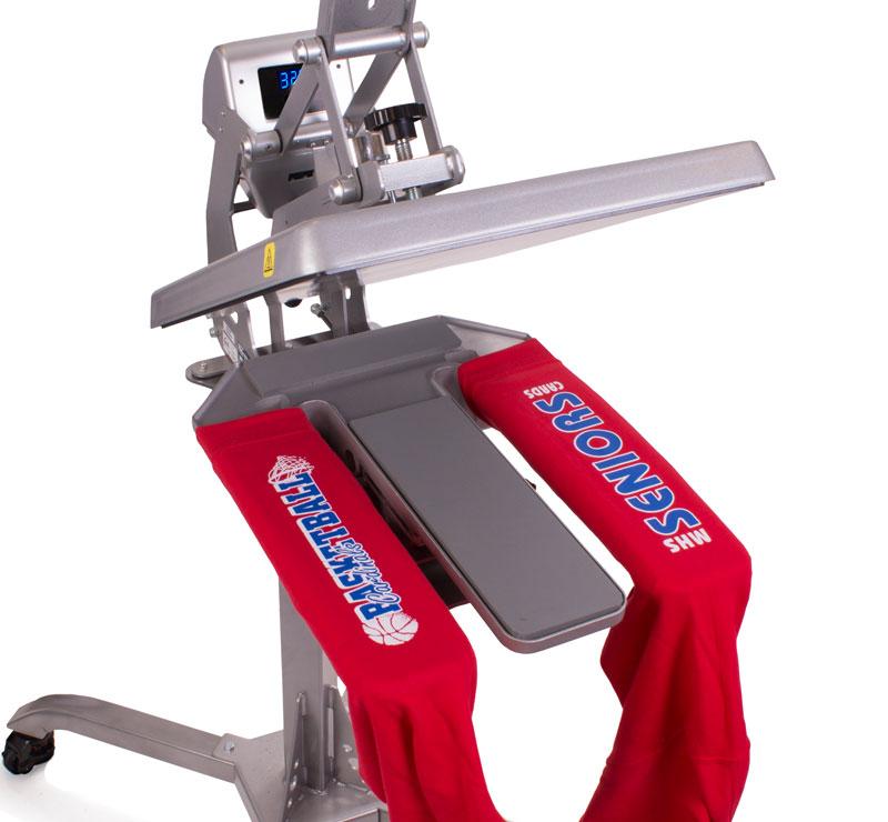 Heat Press Platens | Heat Press Accessories | Transfer Express