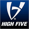 High Five Soccer Apparel