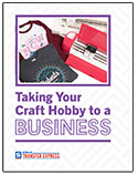 Craft Hobby to Business ebook