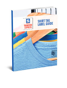 shirt tags ebook
