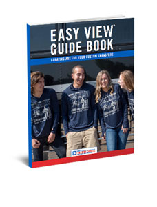 Easy View Guide Book